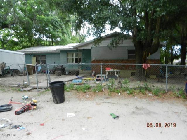 2111 NW 3 Street, Ocala, FL 34475 (MLS #556148) :: Bosshardt Realty