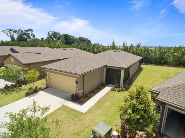 7707 SW 94th Circle, Ocala, FL 34481 (MLS #556226) :: Bosshardt Realty