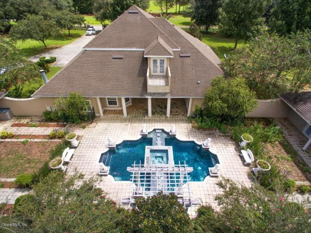610 NW 156th Way, Newberry, FL 32669 (MLS #556242) :: Bosshardt Realty