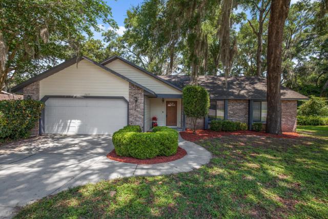 3677 SE 46th Place, Ocala, FL 34480 (MLS #556275) :: Bosshardt Realty