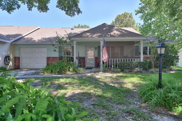 8883 SW 93rd Lane F, Ocala, FL 34481 (MLS #556327) :: Realty Executives Mid Florida