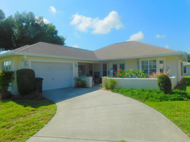 6858 SW 111TH. Loop, Ocala, FL 34476 (MLS #556493) :: Realty Executives Mid Florida
