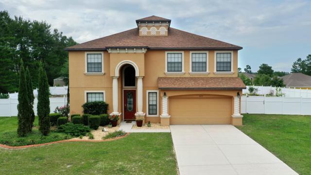4677 SW 111 Place, Ocala, FL 34476 (MLS #556545) :: Realty Executives Mid Florida