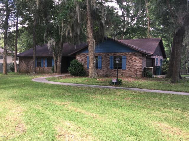 505 SE 45 Terrace, Ocala, FL 34471 (MLS #556634) :: Pepine Realty