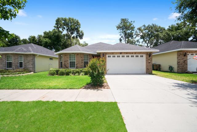 2209 NE 38 Terrace, Ocala, FL 34470 (MLS #556644) :: Bosshardt Realty