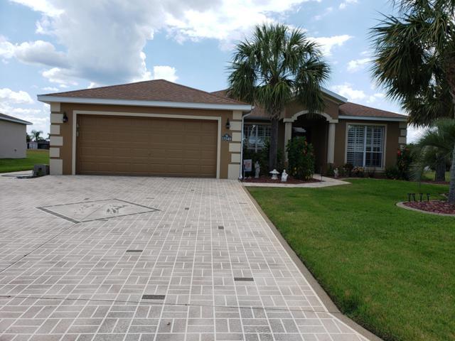 15540 SW 14 Avenue Road, Ocala, FL 34473 (MLS #556729) :: Realty Executives Mid Florida