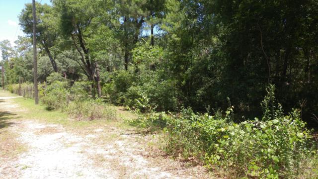 0 NE 171 Court, Silver Springs, FL 34488 (MLS #556754) :: Pepine Realty