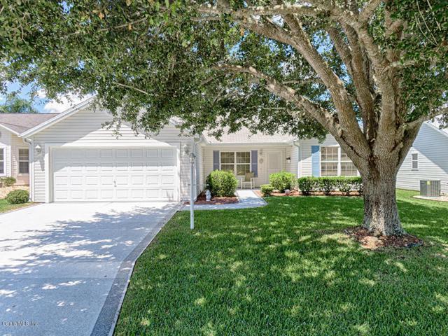 1308 Bando Lane, The Villages, FL 32162 (MLS #556784) :: Realty Executives Mid Florida
