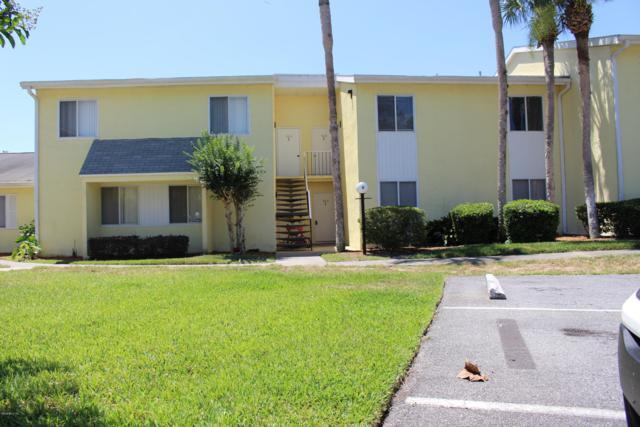 563 Fairways Drive A, Ocala, FL 34472 (MLS #556816) :: Bosshardt Realty