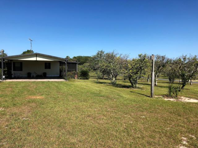 5540 W Grovepark Road, Dunnellon, FL 34433 (MLS #556855) :: Bosshardt Realty