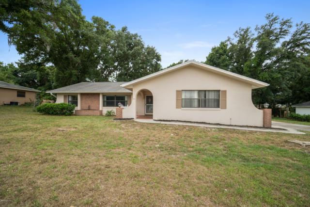 5804 SW 103rd Street Road, Ocala, FL 34476 (MLS #556858) :: Pepine Realty