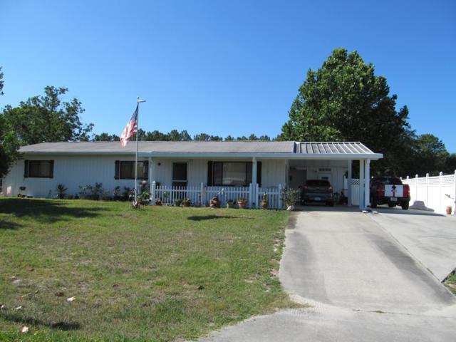 9480 SW 101st Lane, Ocala, FL 34481 (MLS #556865) :: Realty Executives Mid Florida