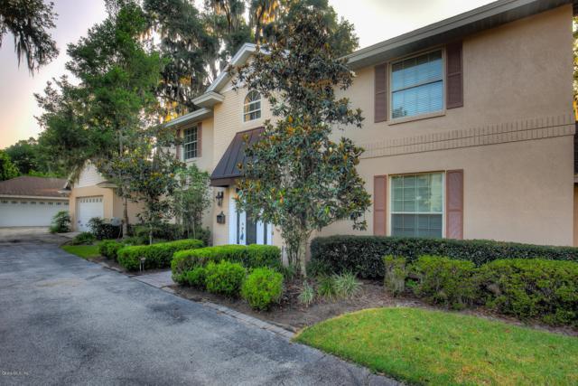915 SE 12th Street, Ocala, FL 34471 (MLS #557020) :: Bosshardt Realty