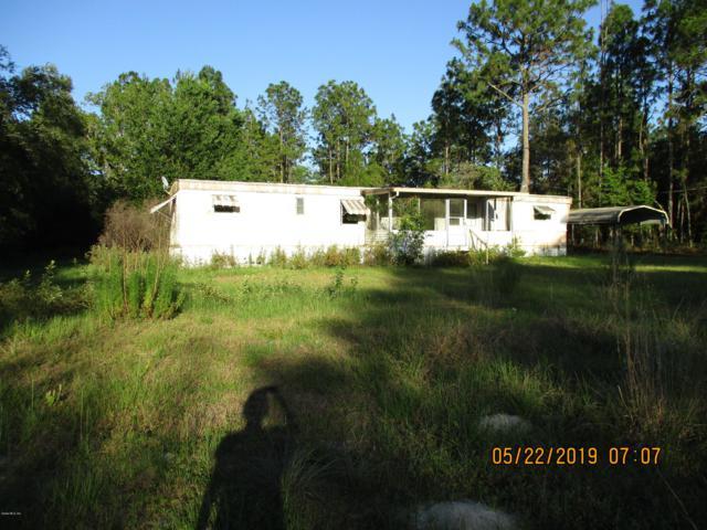 4105 SW 175th Court, Dunnellon, FL 34432 (MLS #557111) :: Bosshardt Realty