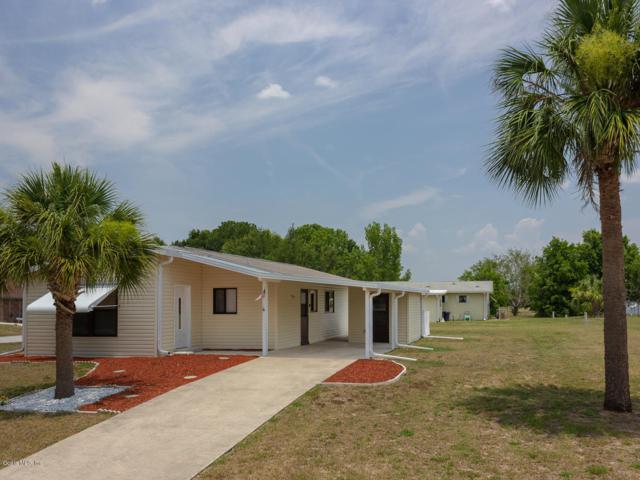 9185 SW 101 Place, Ocala, FL 34481 (MLS #557211) :: Realty Executives Mid Florida