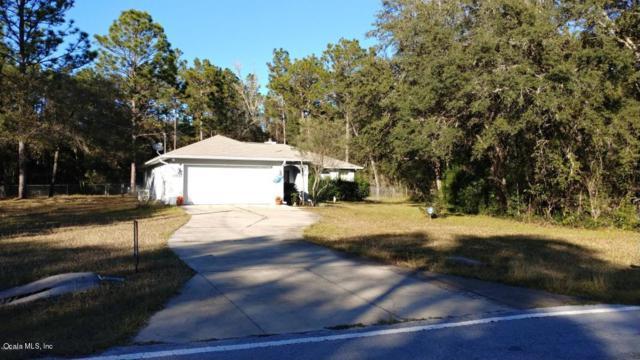 23037 SW Marine Boulevard, Dunnellon, FL 34431 (MLS #557265) :: Pepine Realty