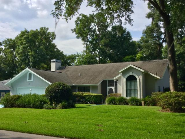 19086 SW 91st Lane Lane, Dunnellon, FL 34432 (MLS #557309) :: Realty Executives Mid Florida