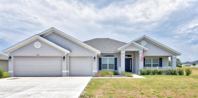 9757 SW 55 Avenue, Ocala, FL 34476 (MLS #557370) :: Bosshardt Realty