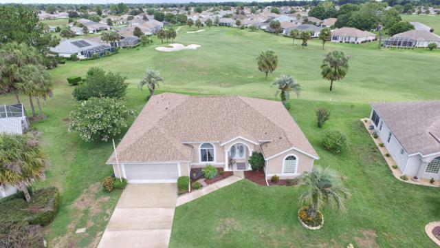 5255 NW 21ST Loop, Ocala, FL 34482 (MLS #557678) :: Realty Executives Mid Florida