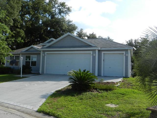 17355 SE 91st Lee Avenue, The Villages, FL 32162 (MLS #557807) :: Realty Executives Mid Florida