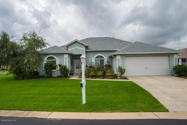 5908 NW 24th Street, Ocala, FL 34482 (MLS #557886) :: Realty Executives Mid Florida