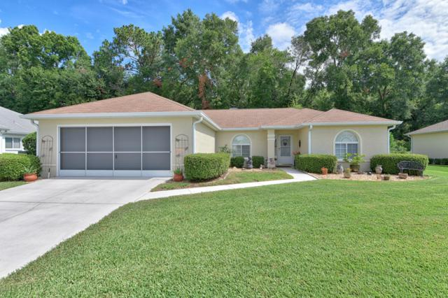 5579 NW 27th Place, Ocala, FL 34482 (MLS #557890) :: Pepine Realty