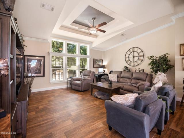 8400 NW 137th Avenue, Morriston, FL 32668 (MLS #557908) :: Realty Executives Mid Florida