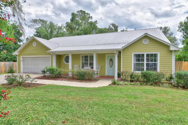 1122 SE 16th Street, Ocala, FL 34471 (MLS #557947) :: Bosshardt Realty