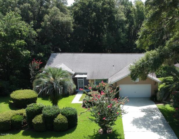 19075 SW 92nd Loop, Dunnellon, FL 34432 (MLS #557954) :: Pepine Realty