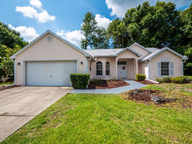 11305 SW 78th Circle, Ocala, FL 34476 (MLS #558011) :: Bosshardt Realty