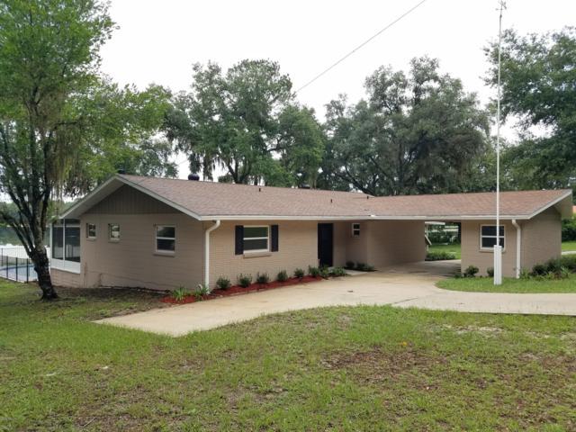 1290 SW Shorewood Drive, Dunnellon, FL 34431 (MLS #558184) :: Pepine Realty