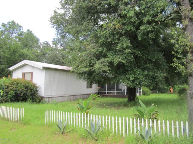 14565 NE 149th Lane, Fort Mccoy, FL 32134 (MLS #558188) :: Bosshardt Realty