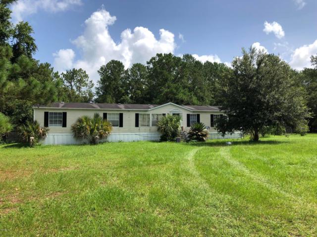 10835 NW 12th Street, Ocala, FL 34482 (MLS #558401) :: Pepine Realty