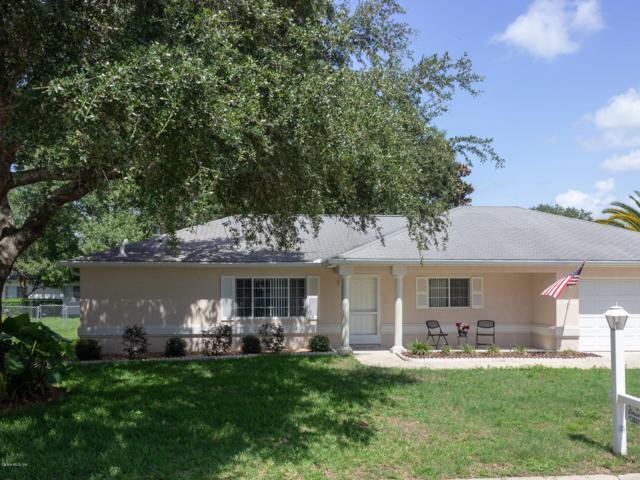 13801 SW 114th Circle, Dunnellon, FL 34432 (MLS #558403) :: Realty Executives Mid Florida