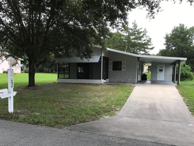 10079 SW 88th Terrace, Ocala, FL 34481 (MLS #558407) :: Pepine Realty