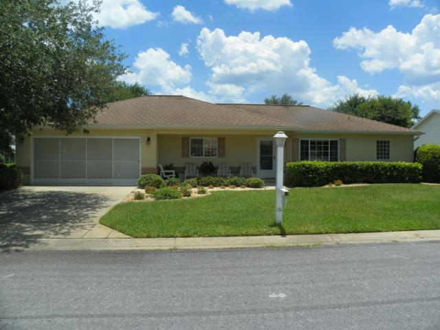 11548 SW 140 Loop, Dunnellon, FL 34432 (MLS #558627) :: Realty Executives Mid Florida