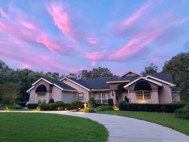 4490 NW 84th Terrace, Ocala, FL 34482 (MLS #558666) :: Bosshardt Realty