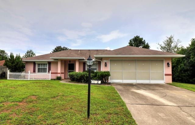 11722 SE 72nd Terrace Road, Belleview, FL 34420 (MLS #558683) :: Bosshardt Realty