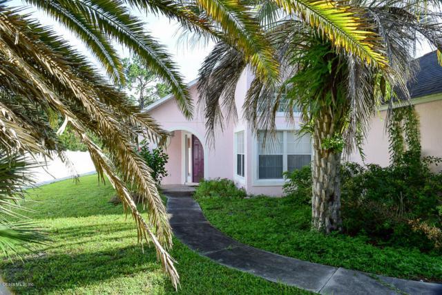 253 Oak Hill Road, Lady Lake, FL 32159 (MLS #558698) :: Realty Executives Mid Florida