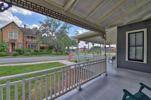 703 SE 2nd Street, Ocala, FL 34471 (MLS #558747) :: Bosshardt Realty
