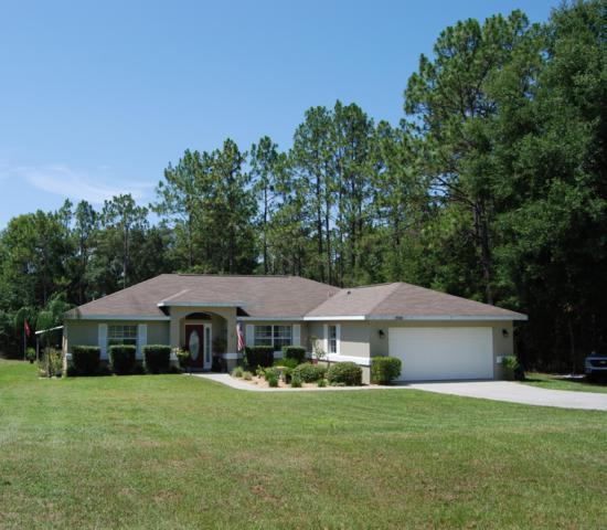 19986 SW 54th Street, Dunnellon, FL 34431 (MLS #558750) :: Bosshardt Realty