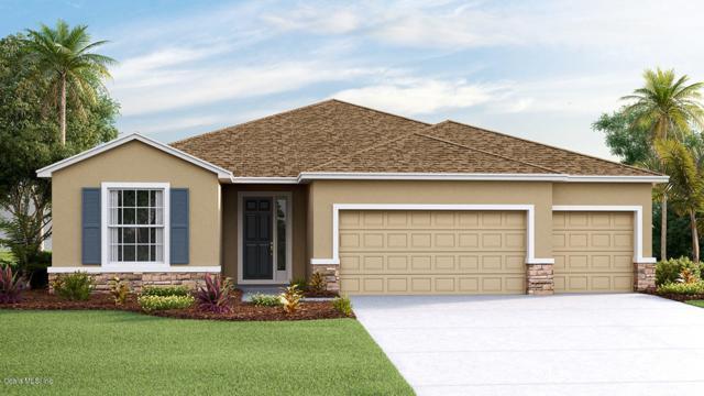 6421 SW 46th Avenue, Ocala, FL 34474 (MLS #558790) :: The Dora Campbell Team