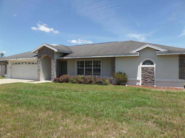 3947 SW 102 PL., Ocala, FL 34476 (MLS #558826) :: Bosshardt Realty
