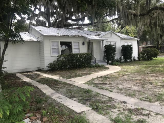 1523 SE 3rd Avenue, Ocala, FL 34471 (MLS #559000) :: Pepine Realty