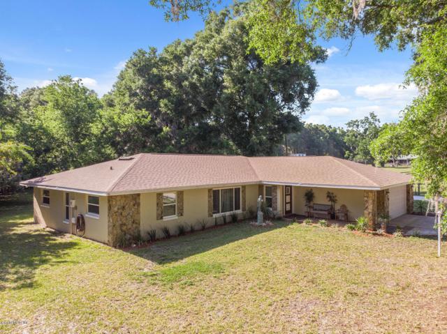 5930 W Anthony Road, Ocala, FL 34479 (MLS #559052) :: Bosshardt Realty