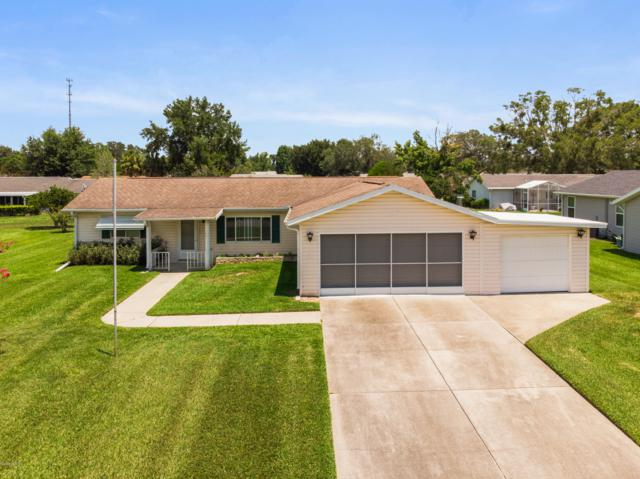 10359 SE 178th Place, Summerfield, FL 34491 (MLS #559065) :: Realty Executives Mid Florida