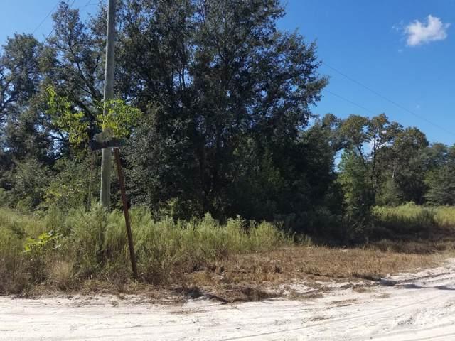 TBD SE 220 Avenue, Morriston, FL 32668 (MLS #559069) :: Bosshardt Realty