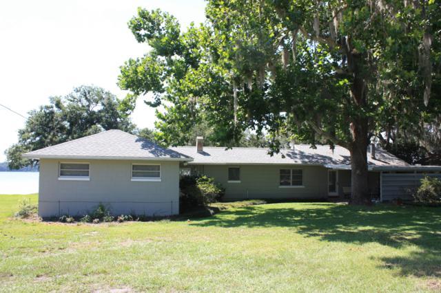 10360 SE 138 Place Road, Summerfield, FL 34491 (MLS #559079) :: Bosshardt Realty