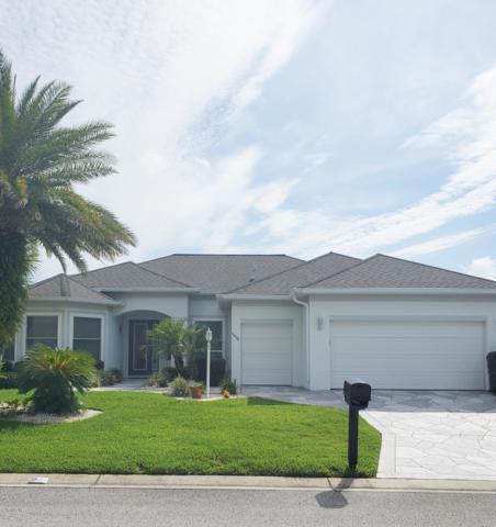 11775 SE 173rd Lane Road, Summerfield, FL 34491 (MLS #559161) :: Pepine Realty