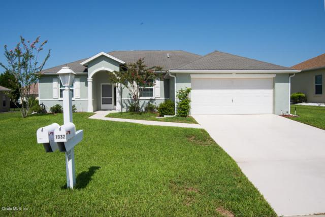 1932 NW 56th Terrace, Ocala, FL 34482 (MLS #559166) :: Realty Executives Mid Florida
